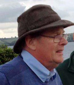 Winner - Alan Briggs