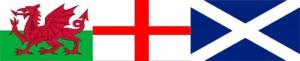 Pilgrimage Flags